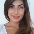 Giorgia, cours particulier langues - 5004 Aarau